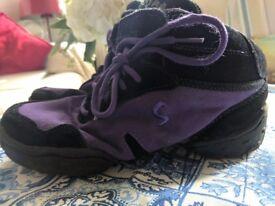 Sansha dance Shoes - Size 38 - Excellent condition