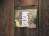 DOOM [Xbox One] BRAND NEW GAME