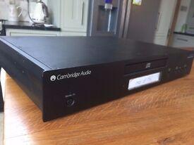 Cambridge Audio Azur 540c CD Player