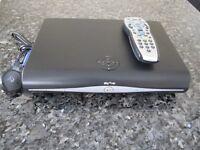 Sky+ HD box 500MB model DRX890