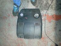air filter box housing VW Polo 9N 03D129607 1.2 40kW AWY 47961****