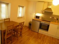 Modern 2 Bedroom Apartment Available in Cambridge City Centre CB1