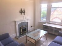 ONE BEDROOM FLAT - AVAILABLE NOW