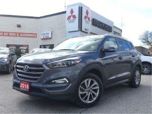 2016 Hyundai Tucson Premium 2.0 (REARVIEW CAMERA, POWER GROUP)