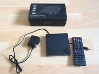 Beelink X2 Android TV box KODI 4K H.265 Decoding