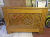 **RADIATOR COVER, USED BUT IN EXCELLENT CONDITION**