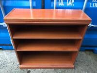Book shelf with FREE DELIVERY PLYMOUTH AREA