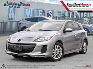 2013 Mazda Mazda3 GS-SKY Clean CarProof Report, Great shape,...
