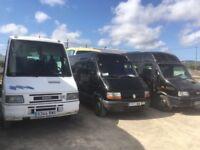 IBIZA AIRPORT/VILLA TRANSFER SERVICE
