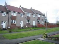 Recently refurbished 3 bedroom house for rent in Milton of Campsie.