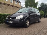 Renault Scenic, Recently Serviced, Drives Great.