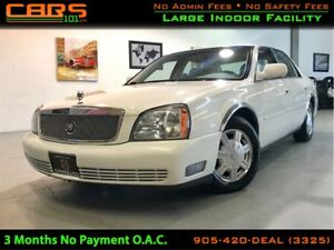 2005 Cadillac DeVille |Fully Serviced|