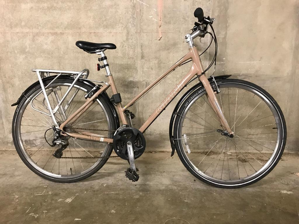 Giant Escape women's bike