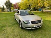 Audi TT 1.8 Turbo Quattro 180BHP ***BARGAIN***