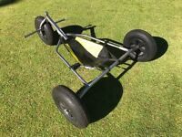 FLEXIFOIL KITE BUGGY