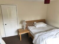 Rooms to rent in charming 3 bed house - Bills included