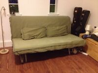 Ikea PS Two-seat sofa-bed