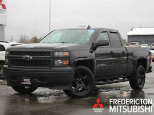 2015 Chevrolet Silverado 1500 BLACKOUT EDITION | 5.3L | 4X4 | BA