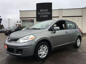 2012 Nissan Versa 1.8 | *HATCHBACK* | NO ACCIDENTS Kitchener / Waterloo Kitchener Area image 2