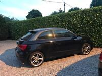 Audi A1 S-Line 2015 for sale