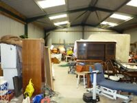 Fantastic barn space for storage only | CHESTER (CH3)