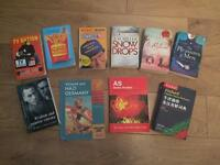 *FREE* Selection of Books