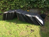 Large Roof slates - Collection only
