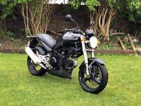 Ducati Monster 600 Dark Edition