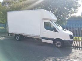 Man and van in Manchester House Moves, Flat Moves, Business Moves, Furniture/Junk/Rubbish Collection