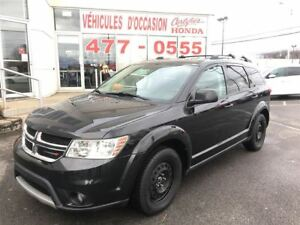 2013 Dodge Journey SXT WOW 7 Passagers