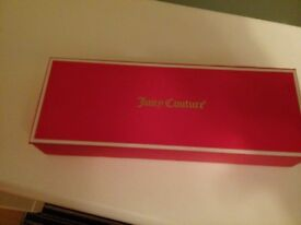 Juicy Couture bracelet with box for sale