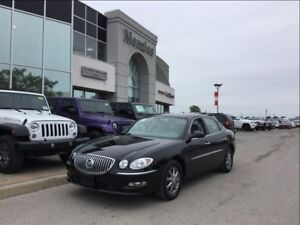 2009 Buick Allure CX...ONLY 46,000 KM'S...Clean Carproof