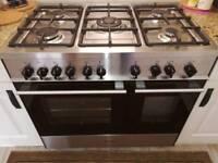 Caple range cooker (gas) 900x900