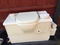 Thetford Cassette Toilet £40