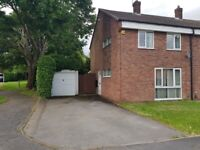 3 bedroom house to rent in Stroma Close, Sinfin