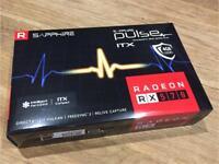 SAPPHIRE RADEON RX570 ITX