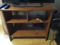 IKEA TV UNIT SHELVING