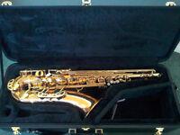 Yanagisawa T992 Bronze Tenor Saxophone