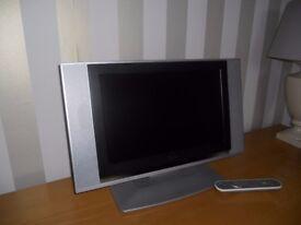 "LG 17"" TV or Monitor"
