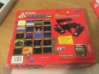 Atari Flashback classic game console