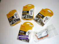 Original Kodak 10XL and 10B Black Ink Cartridges for sale