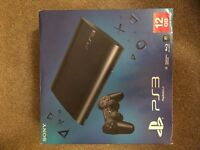 Sony PS3 Super Slim 12 GB+ 250GB Hard Drive