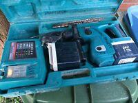 Makita 24 volt drill