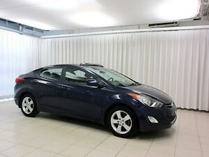 2013 Hyundai Elantra AMAZING DEAL!! MANUAL, A/C, POWER GROUP AND
