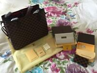 Luxury HandBag set