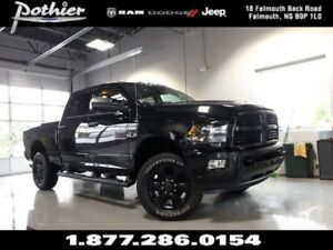2017 Ram 2500 SLT| DIESEL | BUCKET SEATS | REMOTE START |
