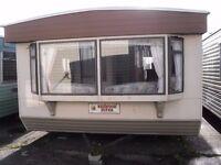 Atlas Redwood Super 35x12 FREE DELIVERY 2 bedrooms 2 bathrooms offsite static caravan over 50