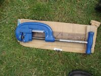 RECORD PIPE CUTTER