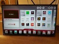 """LG 47"""" 3D SMART LED TV Full HD 1080P"""