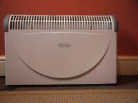 Delonghi H20-3 Electric Convector Heater